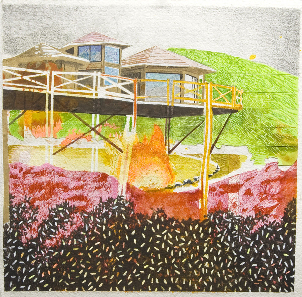 The hideout of the hidden masters II. 2008