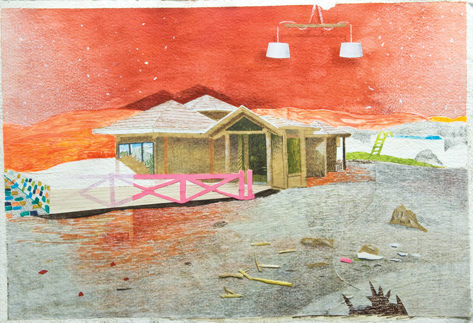 The hideout of the hidden masters III. 2009