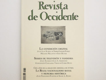 Revista de Occidente 472